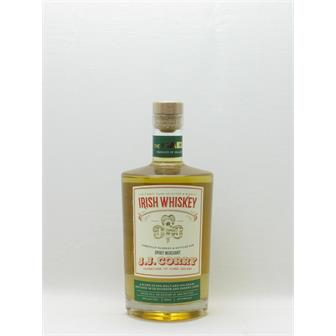 J J Corry The Gael Whiskey 50cl 46% Ireland thumbnail