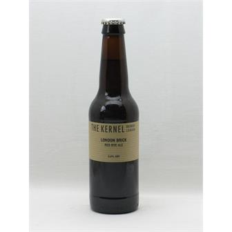 The Kernel London Brick Red Rye Ale 330ml thumbnail
