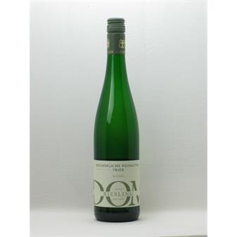 Bischofliche Weinguter Trier DOM Off Dry Riesling 2017/2019 Mosel thumbnail