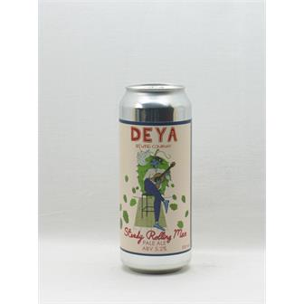 DEYA Steady Rolling Man Pale 500ml Cheltenham thumbnail