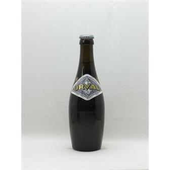 Orval Trappist Ale 330ml thumbnail