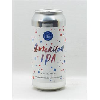 Pretty Decent American IPA Forest Gate thumbnail