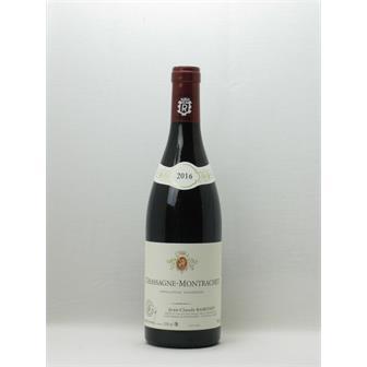 Ramonet Chassagne Montrachet Rouge 2016  Burgundy thumbnail