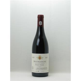 Ramonet Bourgogne Rouge 2017 Burgundy thumbnail
