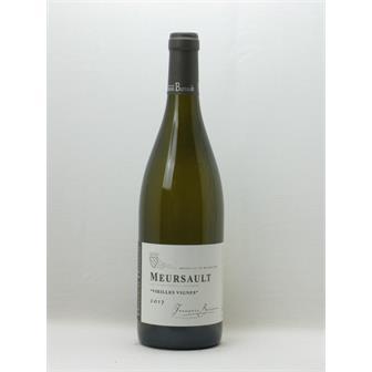 Buisson Battault Meursault Vieilles Vignes 2017 Burgundy thumbnail