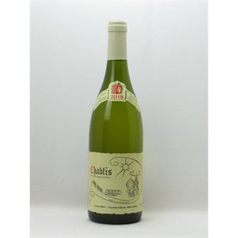 Laurent Tribut Chablis 2018 Burgundy thumbnail