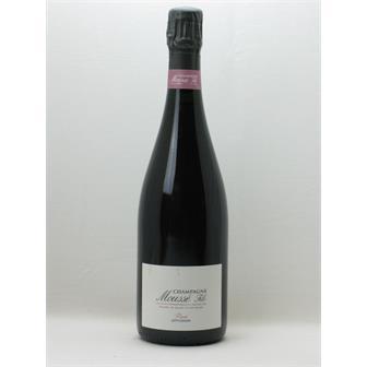 Champagne Mousse Cuvee Effusion Rose NV thumbnail