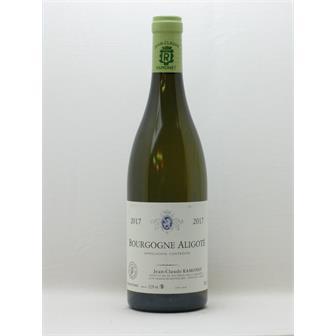 Ramonet Bourgogne Aligote 2017 Burgundy thumbnail