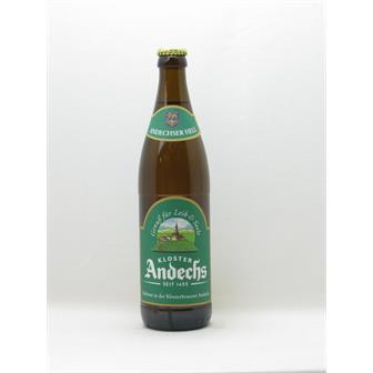 Kloster Andechs Helles Vollbier 500ml thumbnail