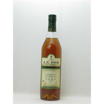 AE Dor VSOP Cognac France thumbnail