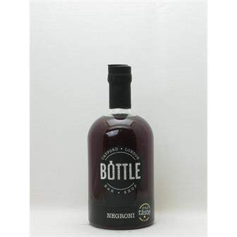 Bottle Negroni 50cl UK thumbnail