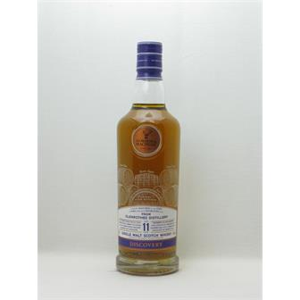 G&M Discovery Glen Rothes 11 Year Old (Sherry Cask) Scotland thumbnail