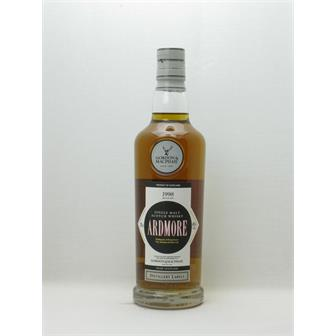 G&M Distillery Edition Ardmore 21 Year Old Scotland thumbnail