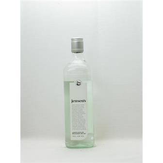 Jensen Bermondsey Dry Gin 43% UK thumbnail