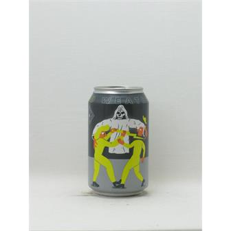 Mikkeller Weird Weather Hazy 0.3% IPA 330ml Denmark thumbnail