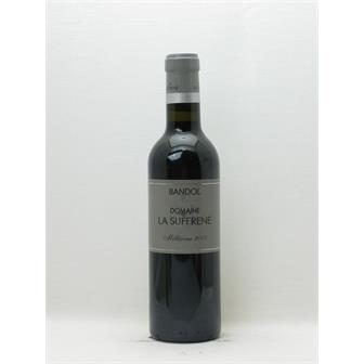La Suffrene Bandol Rouge Half Bottle 2015/2017 Provence thumbnail
