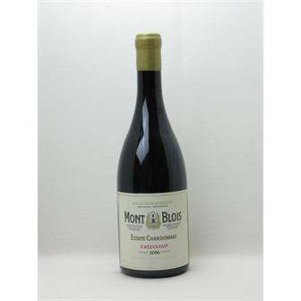 Mont Blois Kweekkamp Chardonnay 2016 Robertson thumbnail