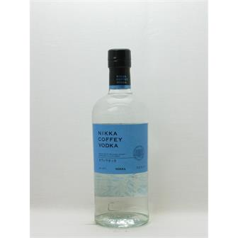 Nikka Coffey Vodka 40% Japan thumbnail
