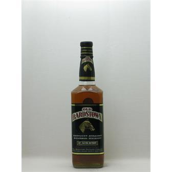 Old Bardstown Bourbon 45% Kentucky USA thumbnail