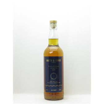 Smith and Cross Overproof Rum 57% Jamaica thumbnail