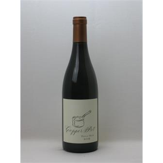 Thorne and Daughters Copper Pot Pinot Noir 2019 Western Cape thumbnail