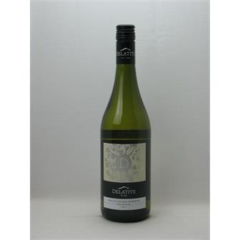 Delatite Pollys Block Reserve Chardonnay 2017 Victoria Australia thumbnail