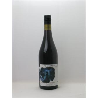 Pencarrow Pinot Noir 2018 Martinborough thumbnail