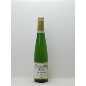 JJ Prum Graacher Himmelreich Auslese Riesling Goldcapsule 2015 Mosel thumbnail