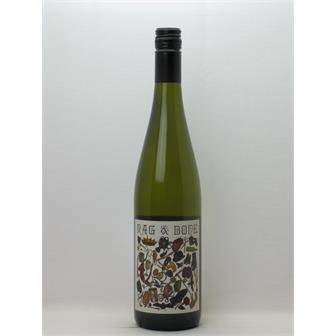 Smalltown Vineyards/Magpie Estate Rag and Bone Riesling 2020 Eden Valley thumbnail