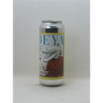 DEYA Magazine Cover Session IPA 4.2% 500ml Cheltenham thumbnail