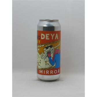 DEYA TWO (2) Way Mirror Pale 5% 500ml Cheltenham thumbnail