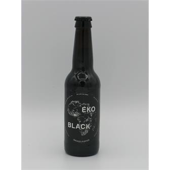 Eko Brewery Black Porter 330ml London thumbnail
