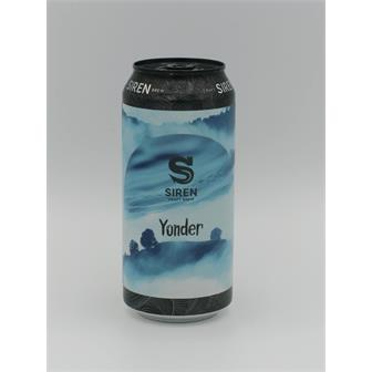 Siren x Yonder Steps To Enlightenment Marzen 440ml Finchampstead thumbnail