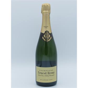 Champagne Ernest Remy 2007 Grand Cru thumbnail