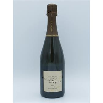 Champagne Pascal Doquet Arpege 1er Cru Blanc de Blancs Extra Brut NV thumbnail