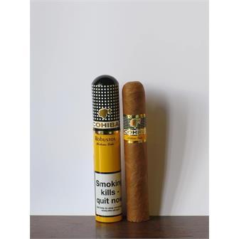 Cohiba Robusto (tubed) Cuba - Robusto thumbnail