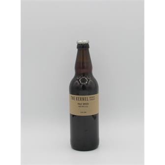 The Kernel Half Brick Red Rye Ale 4.6% 500ml London thumbnail