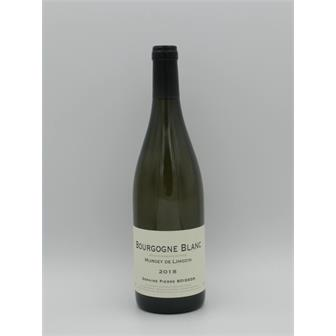 Pierre Boisson Bourgogne Blanc Murgey de Limozin 2018 thumbnail