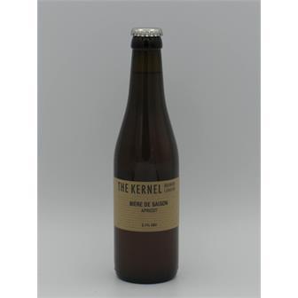 The Kernel Biere de Saison Apricot 330ml Bermondsey thumbnail