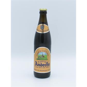 Kloster Andechs Doppelbock 7% 500ml thumbnail