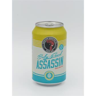 Roosters Baby Faced Assassin IPA 6.1% 330ml Harrogate thumbnail