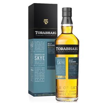Torabhaig The Legacy Series Allt Gleann 46% Skye thumbnail