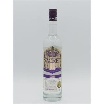 Sacred Gin 40% UK thumbnail