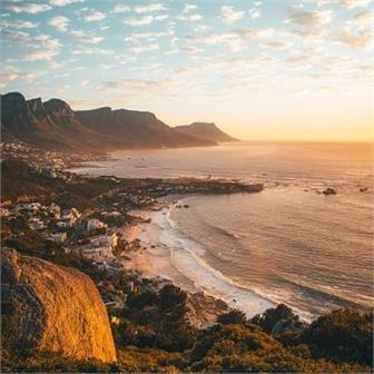 Good Hope: New Wave South Africa thumbnail