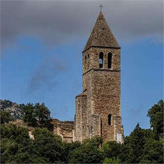 The Forgotten Kingdom: Languedoc Roussillon thumbnail