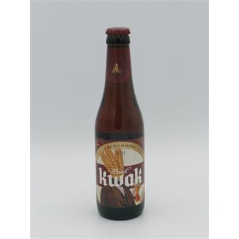 Brewery Bosteels Kwak Amber 8.4% Belgium thumbnail