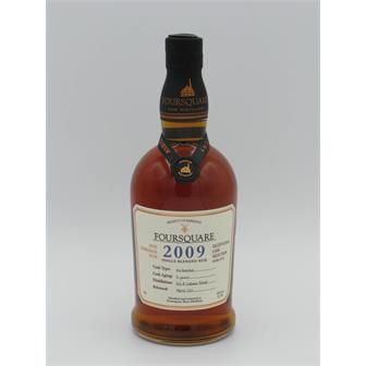 RL Seale Foursquare 2009 Cask Strength Barbados thumbnail