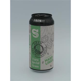 Siren Extra Special Beans Nitro ESB w/ Coffee & Hazelnut 5.8% 440ml thumbnail