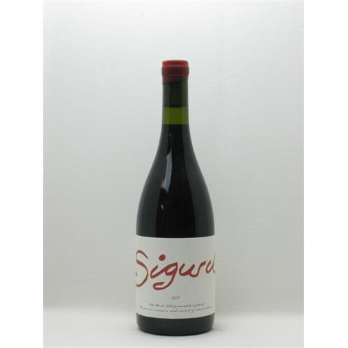 Sigurd Wines Red Blend 2017 South Australia Thumbnail Image 1