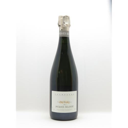 Champagne Jacques Selosse Initiale NV Thumbnail Image 0